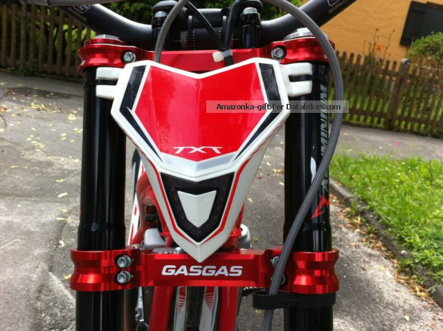 2015 Gasgas  250 Racing Pro Motorcycle Other photo