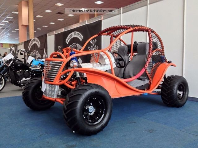 2014 Polaris  Rzr Motorcycle Quad photo