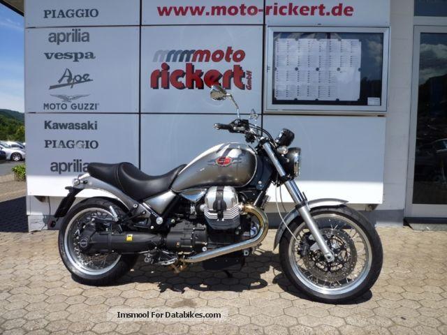 2014 Moto Guzzi  Bellagio Luxury-Editione-ARGENTO Motorcycle Motorcycle photo